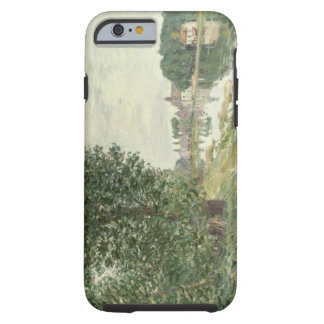 Alfred Sisley | Moret-sur-Loing Tough iPhone 6 Case
