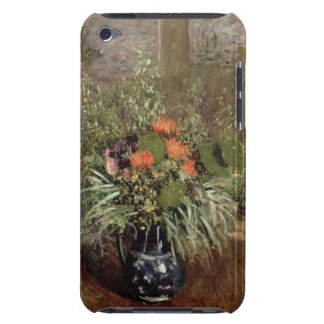 Alfred Sisley | Still Life of Wild Flowers iPod Case-Mate Case