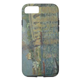 Alfred Sisley | The Bridge iPhone 8/7 Case