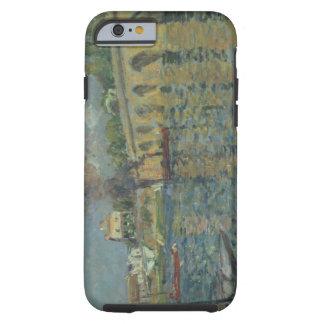 Alfred Sisley | The Bridge Tough iPhone 6 Case