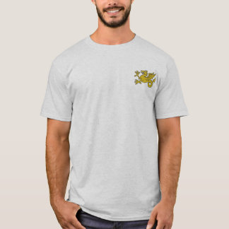 Alfred the Great Shirt