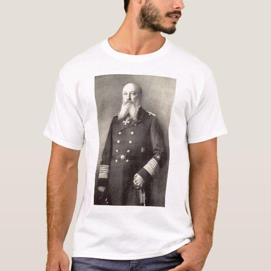 Alfred von Tirpitz T-Shirt