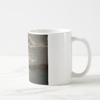 Alfred Wahlberg - Moonlight Mood, The Stockholm Coffee Mug