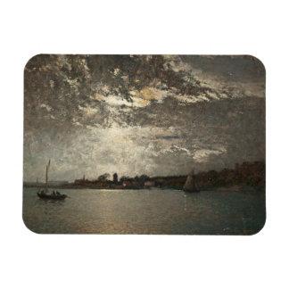 Alfred Wahlberg - Moonlight Mood, The Stockholm Magnet