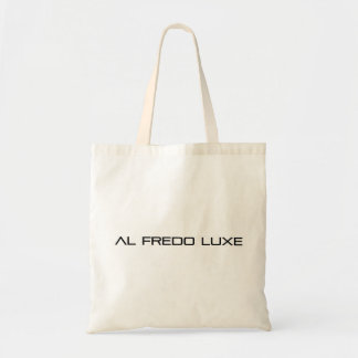 ALFREDOLUXE TOTE BAG