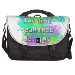 Alfresco Hotshot Seahorse Delight Laptop Bag