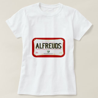 Alfreuds T-Shirt
