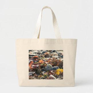Alga marina bolsas de mano