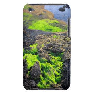 Alga marina cubierta para iPod de barely there