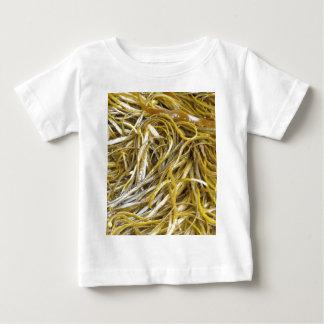 Alga marina de los espaguetis playera