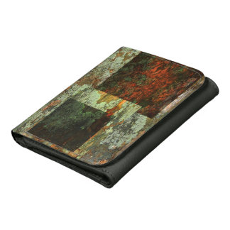 Algae and Rust Wallets