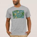 Algae - Fractal T-Shirt