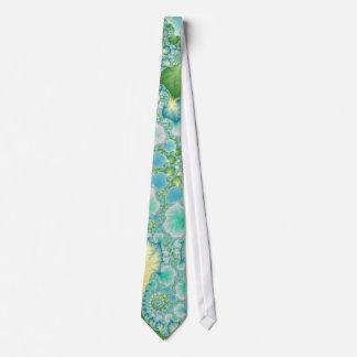 Algae - Fractal Tie