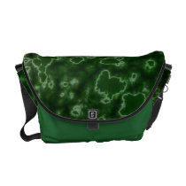 Algae Lab Courier Bag