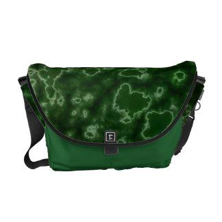 Algae Lab Courier Bag