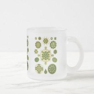 Algae Coffee Mugs