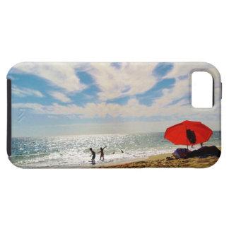 Algarve beach Fun: Case mate vibe for iphone5 iPhone 5 Cases