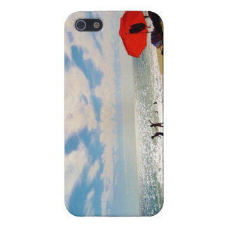 Algarve beach fun Savvy iphone5 case Cover For iPhone 5
