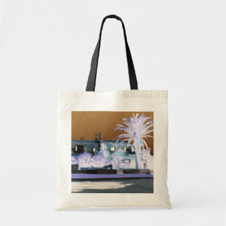 Algarve Digital Image Tote Bag