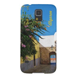 Algarve phone case/capa galaxy s5 case