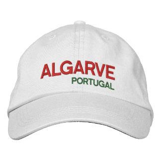 Algarve* Portugal  Algarve Portugal Hat Embroidered Baseball Cap
