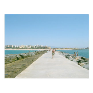 Algarve Postcard