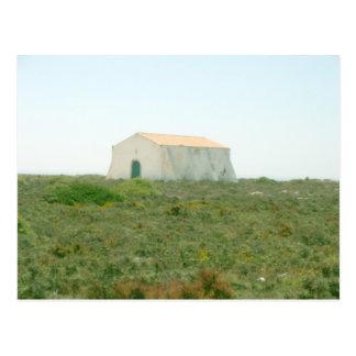 Algarve Tarjeta Postal