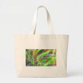 Algea eléctrico bolsa tela grande