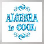 Algebra is Cool Print