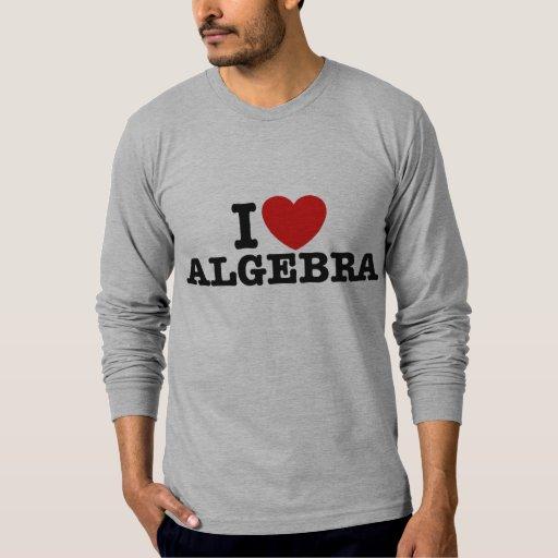 Álgebra Remeras