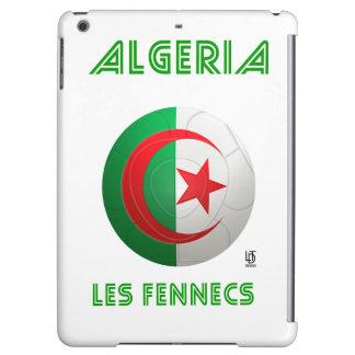 Algeria الجزائر  - Les Fennecs Football iPad Air Cases