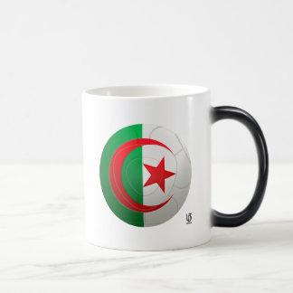 Algeria الجزائر  - Les Fennecs Football Magic Mug