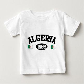 Algeria 1962 baby T-Shirt