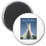 Algeria 2 Inch Round Magnet