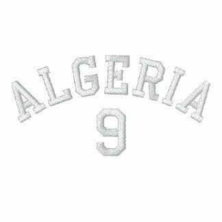 ALGERIA, 9
