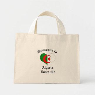 Algeria Mini Tote Bag