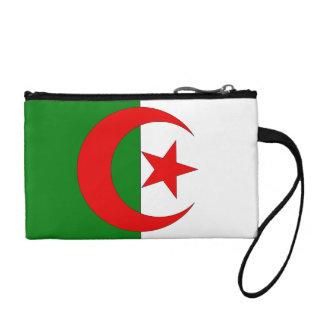 Algeria Change Purse