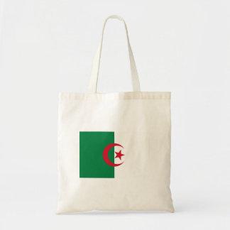 Algeria Budget Tote Bag