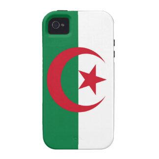 ALGERIA VIBE iPhone 4 CASE