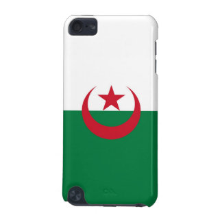 ALGERIA iPod TOUCH (5TH GENERATION) COVERS