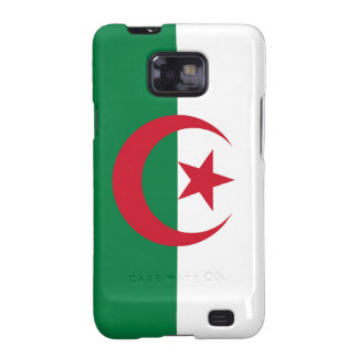 ALGERIA SAMSUNG GALAXY SII CASES