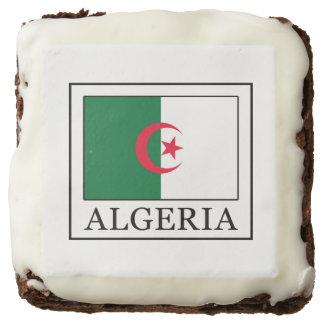 Algeria Chocolate Brownie