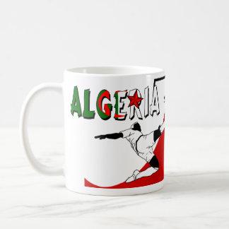 Algeria Coffee Mug