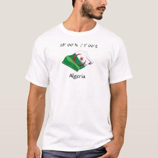 Algeria Country Flag T-Shirt
