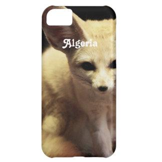 Algeria Fennec Fox iPhone 5C Cases