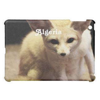 Algeria Fennec Fox iPad Mini Case
