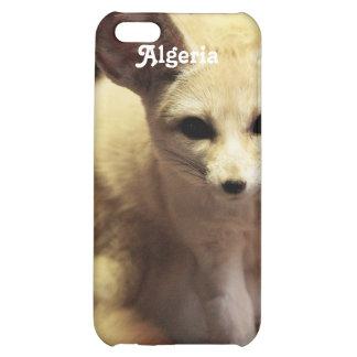 Algeria Fennec Fox iPhone 5C Case