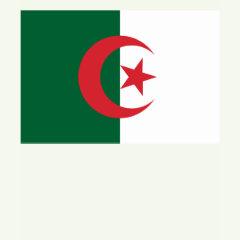 Algerian Flag T-Shirts