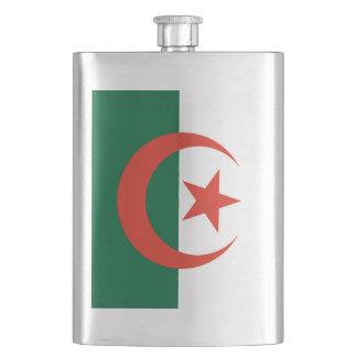 Algeria Flask