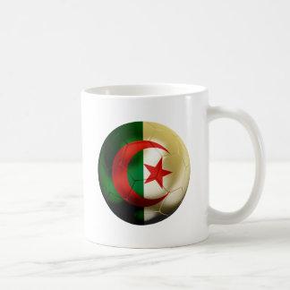 Algeria Football Coffee Mug